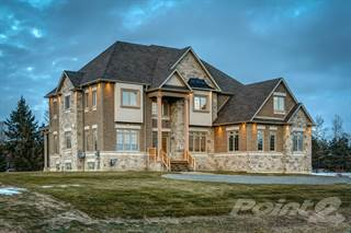 Residential Property for sale in 1408 Pebblestone Rd., Clarington, Ontario