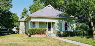 Single Family for sale in 101 N Pearson Avenue, Waverly, KS, 66871