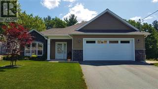Single Family for sale in 40 Dr Ernst, Bridgewater, Nova Scotia, B4V9A3