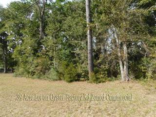 Comm/Ind for sale in 0 Oyster Factory Rd, Edisto Island, SC, 29438