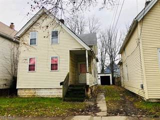 Single Family for sale in 3395 West 60th St, Cleveland, OH, 44102