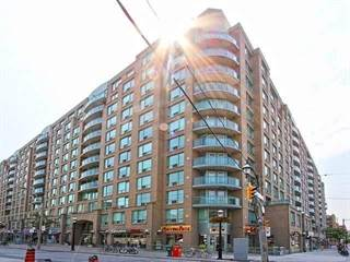 Condo for sale in 109 Front St E 709, Toronto, Ontario, M5A4P7