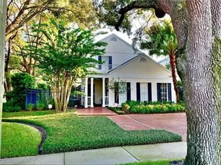 Single Family for sale in 3602 W JETTON AVENUE, Tampa, FL, 33629