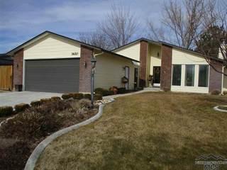 Single Family for sale in 3620 W Quaker Ridge, Meridian, ID, 83646