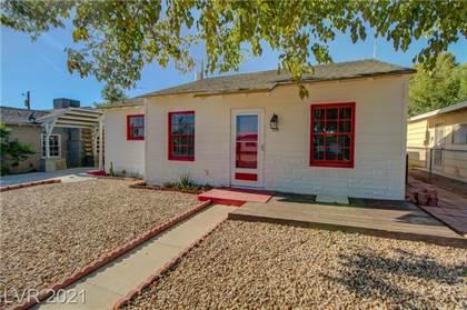 Residential for sale in 524 HOPI Place, Boulder City, NV, 89005