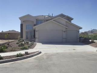 Residential Property for sale in 4820 Rancho Feliz Court, El Paso, TX, 79934