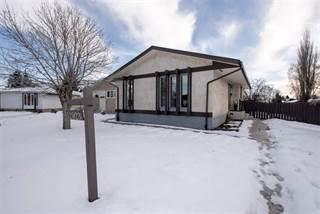 Single Family for sale in 12023 140 AV NW NW, Edmonton, Alberta