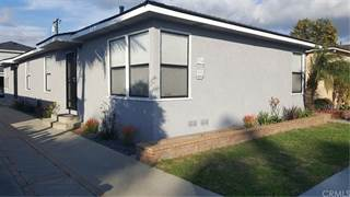 Multi-Family for sale in 1109 71st Way, Long Beach, CA, 90805