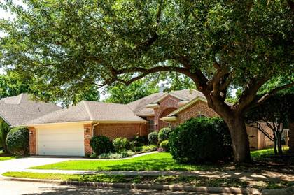 Residential Property for sale in 3104 Sandcastle Trail, Arlington, TX, 76012