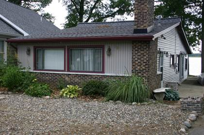 Residential Property for sale in 541 Clark Road, Ceresco, MI, 49033