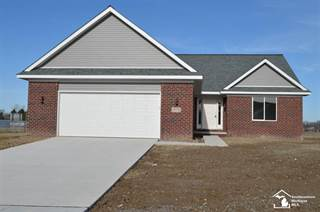 Single Family for sale in 4868 Tanager, Monroe, MI, 48161