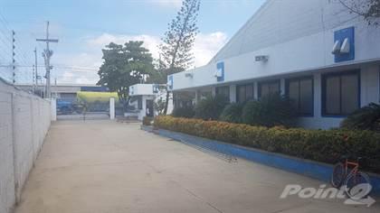 Commercial for sale in Venta de bodegas en la Troncal del Caribe-Ciénaga Santa Marta, Cienaga, Magdalena