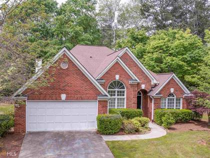Residential Property for sale in 235 Providence Oaks Cir, Milton, GA, 30009