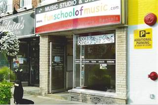 Retail Property for rent in 42(a) Main Street W, Grimsby, Ontario
