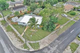 Single Family for sale in 6800 SW 23rd St, Miramar, FL, 33023