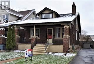 Single Family for sale in 1452 Goyeau, Windsor, Ontario