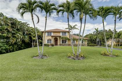 Residential Property for sale in 10731 SW 29th Pl, Davie, FL, 33328