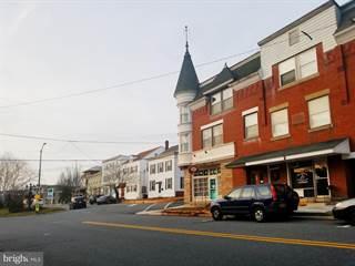 Townhouse for sale in 205 E MARKET STREET, Orwigsburg, PA, 17961