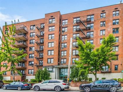 Single-Family Home for sale in 5235 Post Road 3J, Bronx, NY, 10471