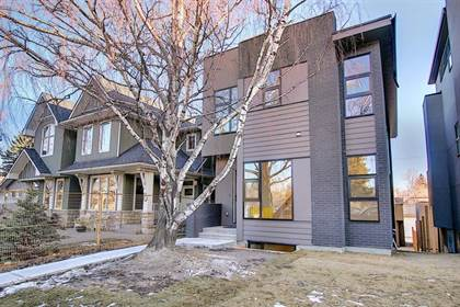 Single Family for sale in 6 Rosetree Crescent NW, Calgary, Alberta, T2K1M9