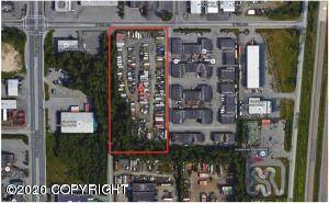 Lots And Land for sale in 1100 E 76th Avenue, Anchorage, AK, 99518