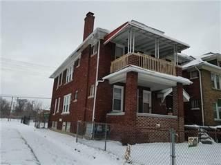 Multi-family Home for sale in 3050 CLAIRMOUNT Street, Detroit, MI, 48206