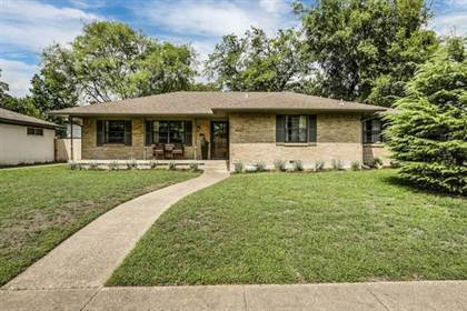 Residential Property for sale in 8447 Swift Avenue, Dallas, TX, 75228