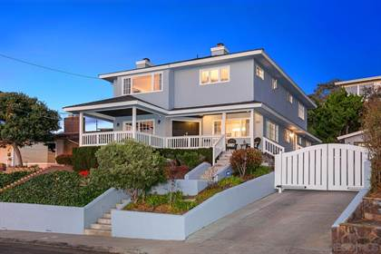 Residential for sale in 851 Cornish Dr, San Diego, CA, 92107