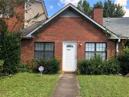 Residential Property for sale in 4702 Rockstile Way, Stone Mountain, GA, 30083