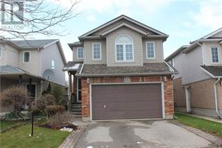 Single Family for sale in 102 COTTON GRASS Street, Kitchener, Ontario, N2E3T5