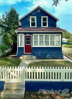 Residential Property for sale in 908 I AVENUE S, Saskatoon, Saskatchewan, S7M 1Z4