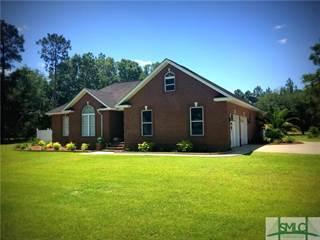 Single Family for sale in 182 S MELODY Drive, Jesup, GA, 31545