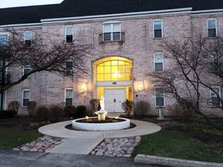Condo for sale in 5001 Carriageway Drive A112, Rolling Meadows, IL, 60008