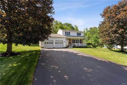 Residential Property for sale in 24 Meadowbrook Drive, New Hartford, NY, 13413