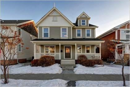 Single Family for sale in 1613 KERR RD NW, Edmonton, Alberta, T5E4P6