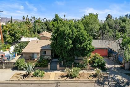 Residential Property for sale in 21511 Bassett Street, Canoga Park, CA, 91303