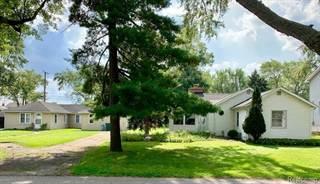 Multi-family Home for sale in 1152 BOYD Street, Troy, MI, 48083
