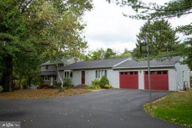 Residential Property for sale in 363 W BRISTOL ROAD, Warminster, PA, 18974
