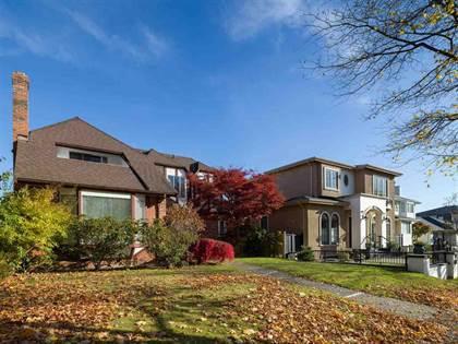 Single Family for sale in 5564 ELIZABETH STREET, Vancouver, British Columbia, V5Y3J9