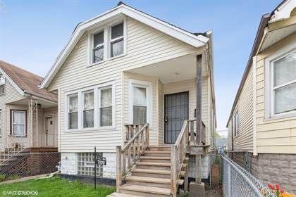 Residential Property for sale in 7120 South Seeley Avenue, Chicago, IL, 60636