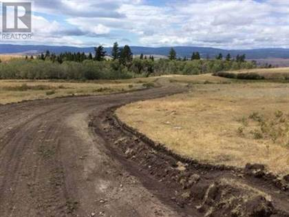 Vacant Land for sale in 7630 RAVEN RIDGE ROAD, Kamloops, British Columbia, V0E2A0