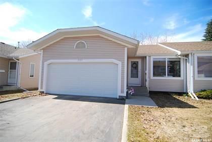 Condominium for sale in 218 LaRonge ROAD 205, Saskatoon, Saskatchewan, S7K 8E5