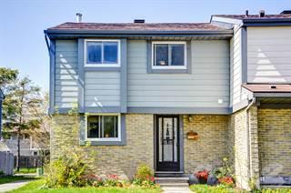 Condo for sale in 2336 Orient Park Dr., Ottawa, Ontario