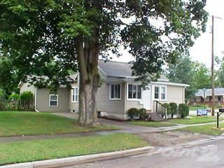 Residential Property for sale in 127 N LANSING ST, Mason, MI, 48854