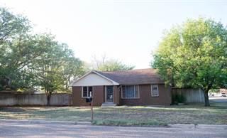 Single Family for sale in 729 W Tennessee, Floydada, TX, 79235