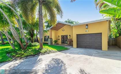 Residential Property for sale in 1219 NE 17th Terrace, Fort Lauderdale, FL, 33304