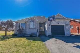 Single Family for sale in 75 PROMENADE RICHELIEU ., Welland, Ontario, L3B6B2