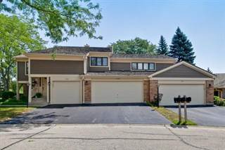 Townhouse for sale in 1208 FLAMINGO Parkway, Libertyville, IL, 60048