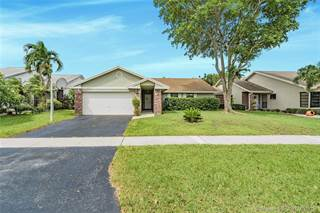 Single Family for sale in 10211 NW 32nd St, Sunrise, FL, 33351