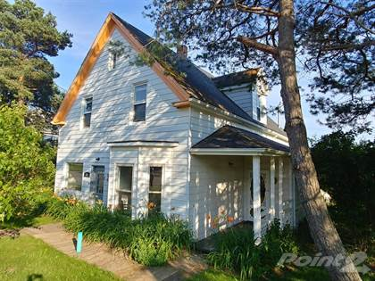 Residential Property for sale in 54 Water Street, Georgetown, Prince Edward Island, C0A1L0
